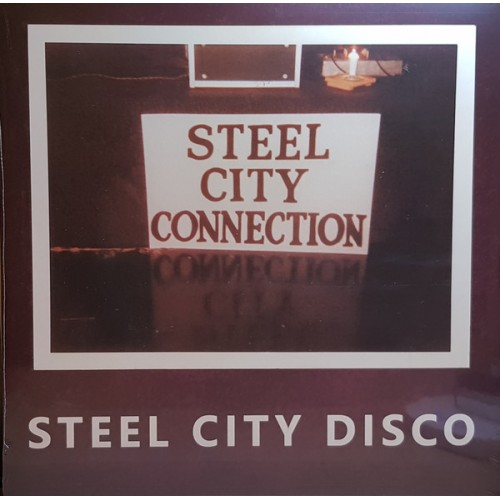 Steel City Disco (EP)