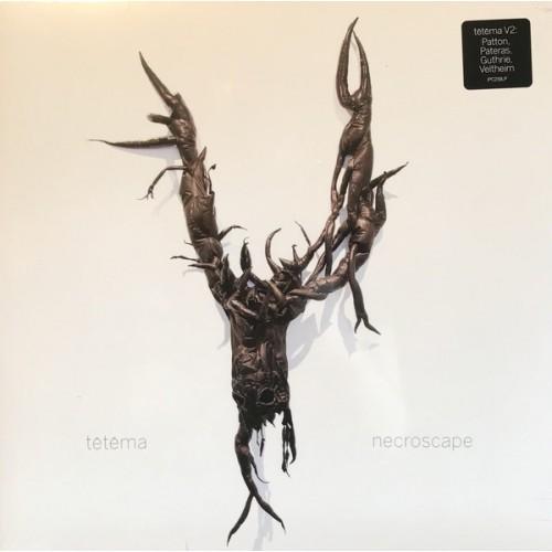 Necroscape (LP)