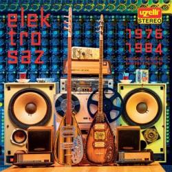 Uzelli Elektro Saz 1976 - 1984 (LP)