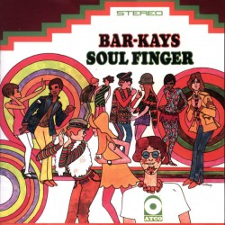 Soul Finger (LP)