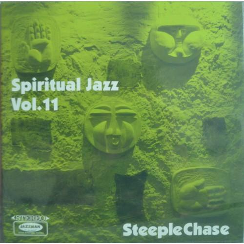 Spiritual Jazz Vol.11 (2LP)