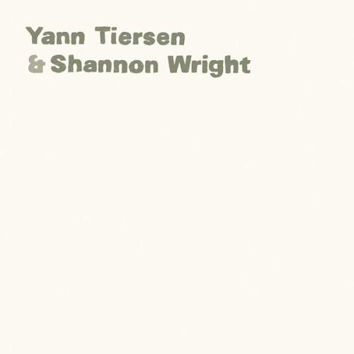 Yann Tiersen & Shannon Wright (LP)