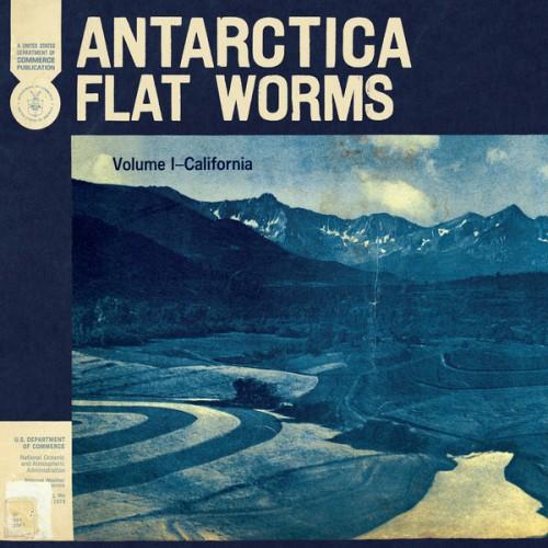 Antarctica (LP)
