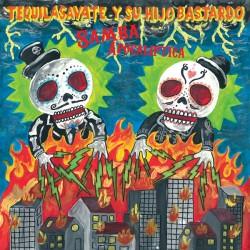 Samba Apocaliptica (LP)