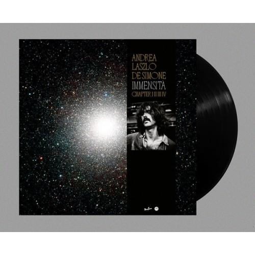 Immensita (LP)