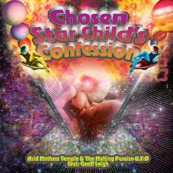 Chosen Star Child's Confession (LP) coloured edition
