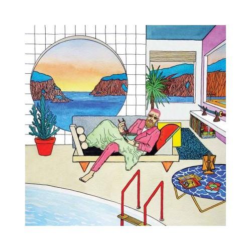Bijoux D'amour (LP)