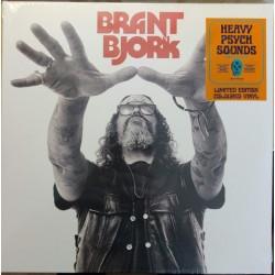 Brant Bjork (LP) Splatter rouge blanc