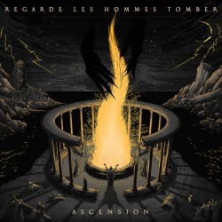 L'Ascension (2LP) Couleur