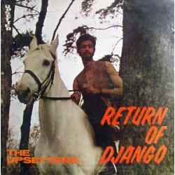 Return Of Django (LP) coloured edition