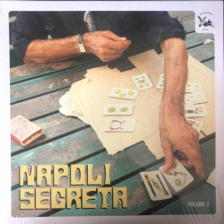 Napoli Segreta Vol.2 (LP)