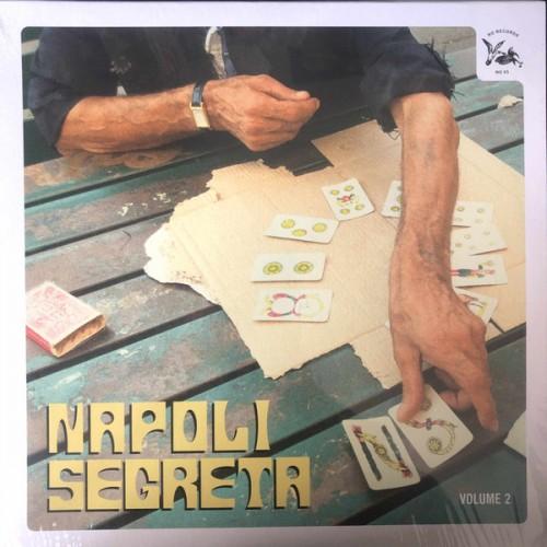 Napoli Segreta Vol.2 (LP)