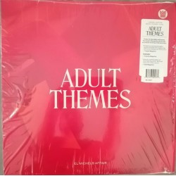 Adult Themes (LP) coloured