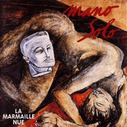 La Marmaille Nue (LP) coloured