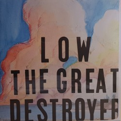 The Great Destroyer (2LP)