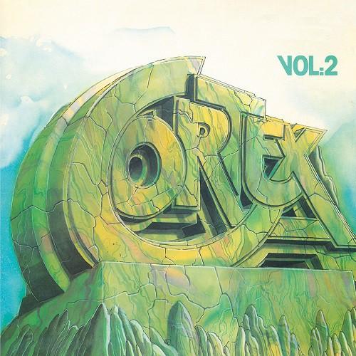 Vol : 2 (LP + Poster)