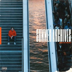 Summer Archives (LP)