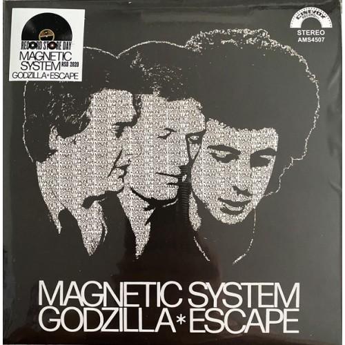 Godzilla / Escape (45t)