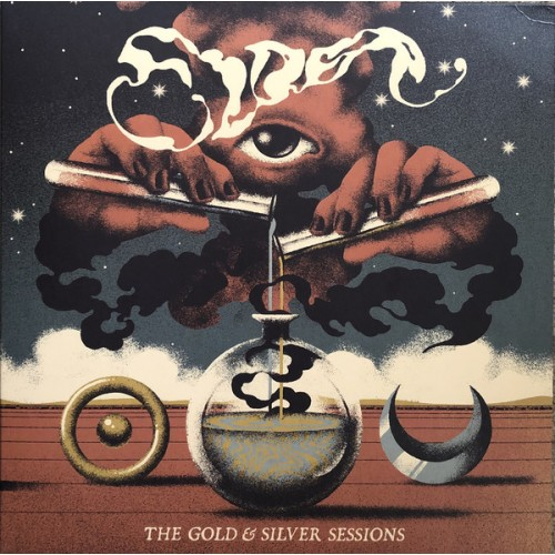 The Gold & Silver Sessions (LP)