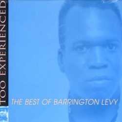 Too Experienced : The Best Of (LP)