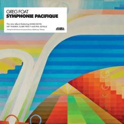 Symphonie Pacifique (2LP)