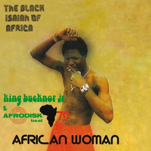 African Woman (LP)