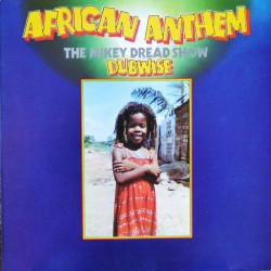 African Anthem (LP) couleur