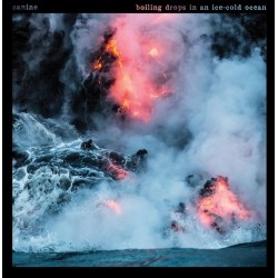 Boiling Drops In An Ice-cold Ocean (LP)