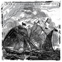 Against Wind And Tide (LP)