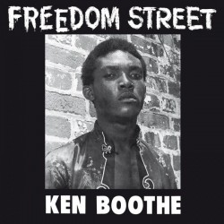Freedom Street (LP) coloured