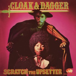 Cloak & Dagger (LP) coloured numbered edition