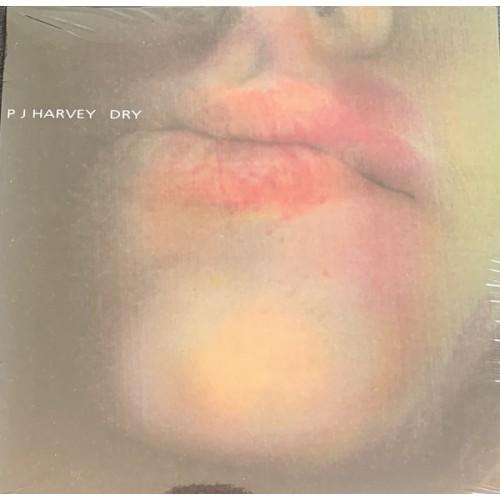 Dry (LP) réédition