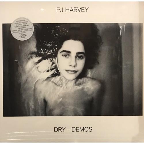 Dry Demos (LP)