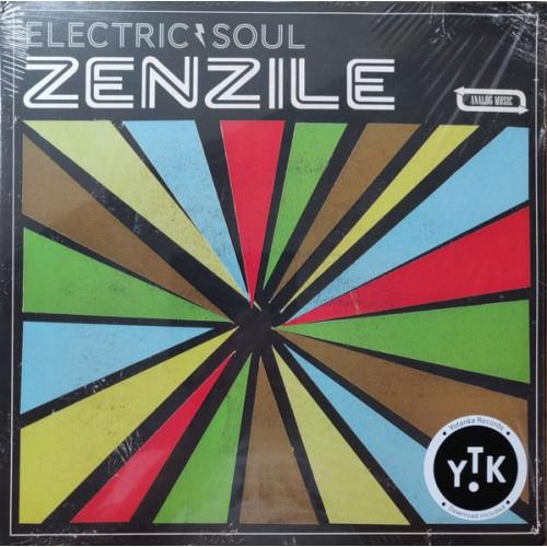 Electric Soul (2LP)