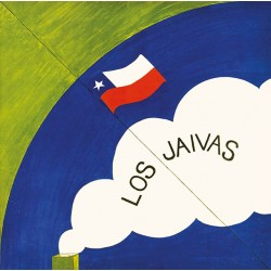 Los Jaivas (LP)