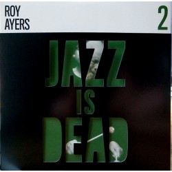 Jazz Is Dead (LP)