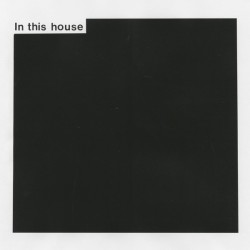 In This House (LP)