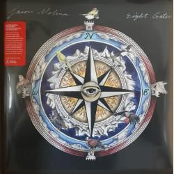 Eight Gates (LP) couleur