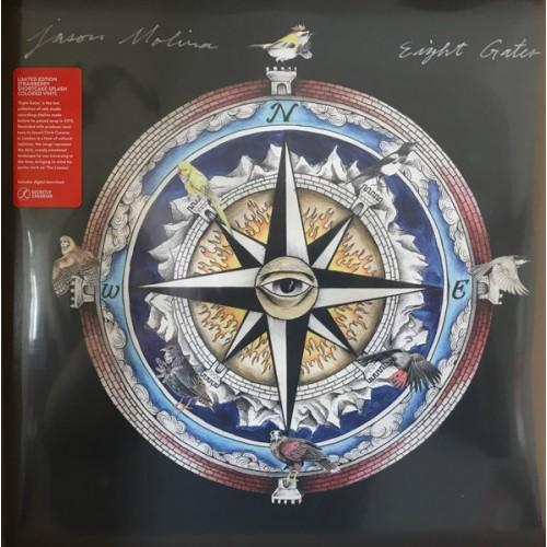 Eight Gates (LP) coloured