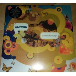 Apricot Morning (2LP)