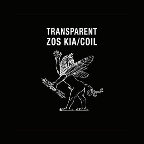 Transparent (2LP)