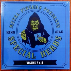 Special Herbs Vol.7 & 8 (2LP)