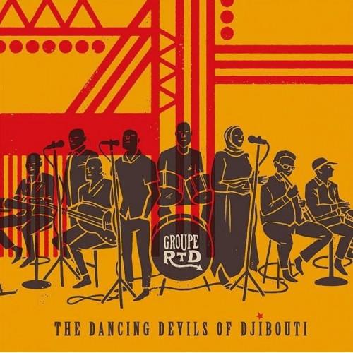Dancing Devils Of Djibouti (LP)