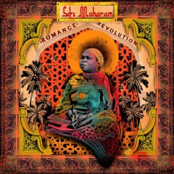 Romance Revolution (LP)