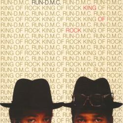 King Of Rock (LP)