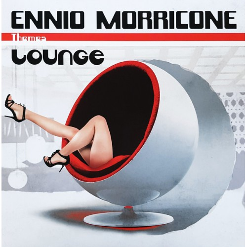 Lounge (2LP) coloured numbered edition