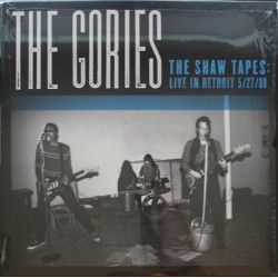 The Shaw Tapes - Live In Detroit 5/27/88 (LP)