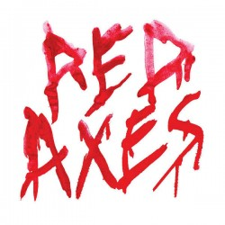 Red Axes (LP)