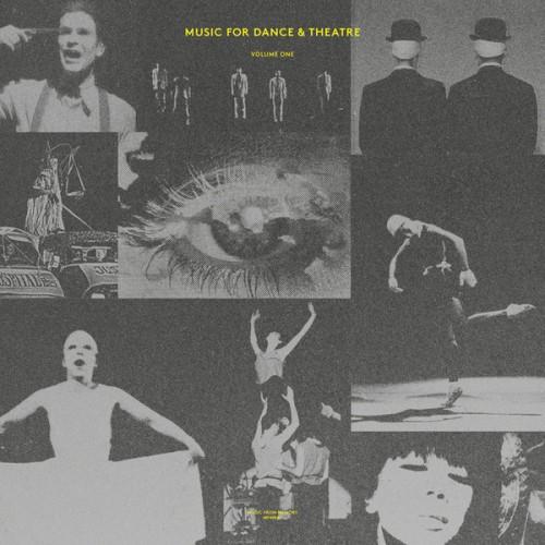 Music For Dance & Theatre Volume One (LP)