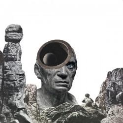 Stone Garden (LP)